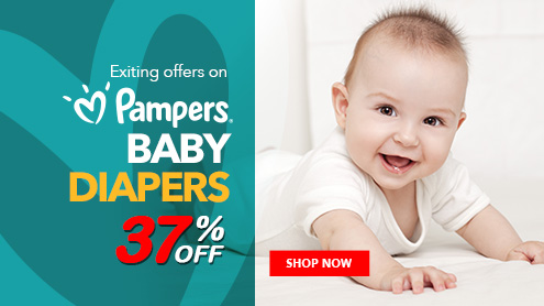 Pampers Offers